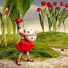 Happy Easter!!! by Oxana Zuboff