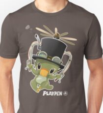 Playpen Platypus Inventor Unisex T-Shirt