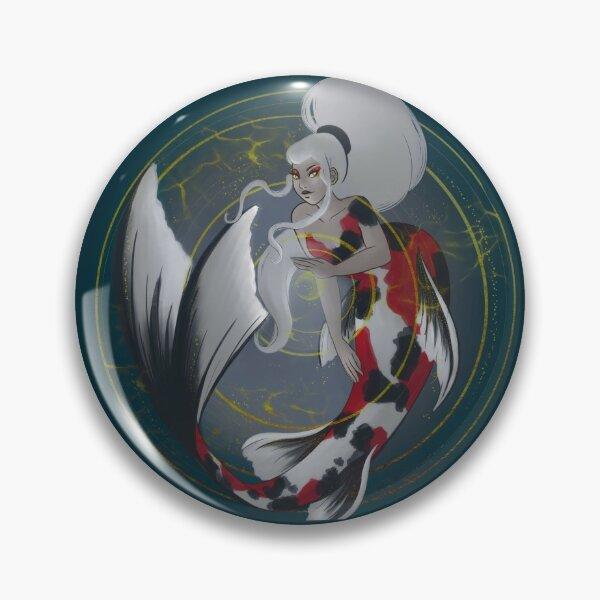 Koï Badge