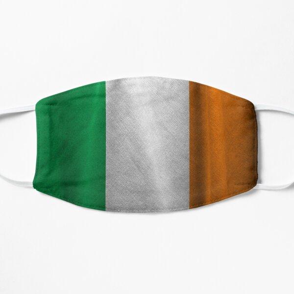 Irish Flag Face Mask Mask