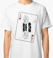 Natsu Dragneel - Fairy Tail Classic T-Shirt