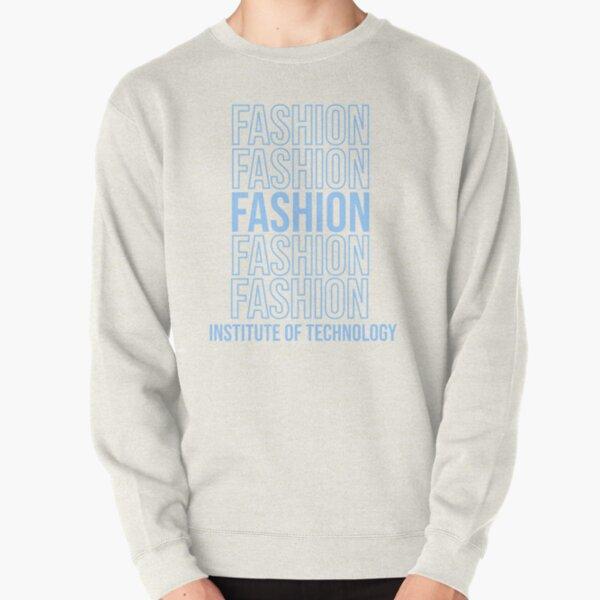 Fashion Institute Of Technology  Pullover Sweatshirt