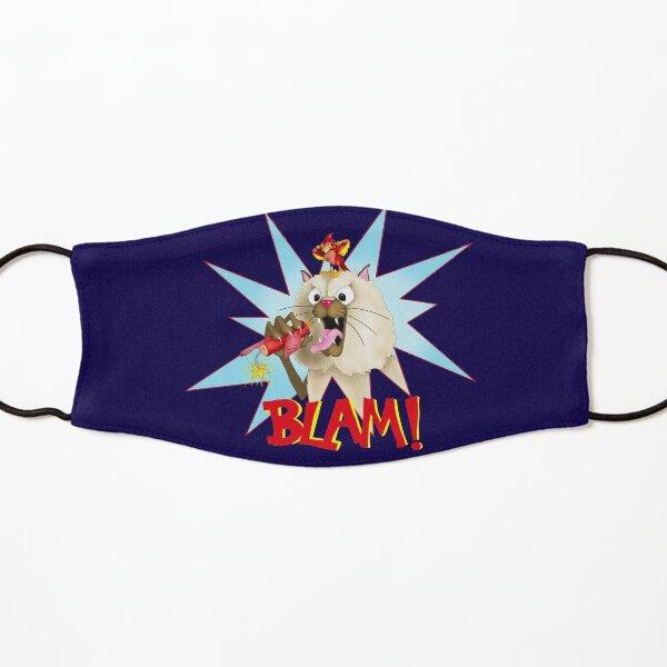 BLAM! Kids Mask