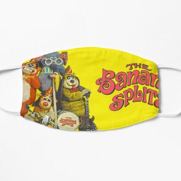 The Banana Splits Flat Mask