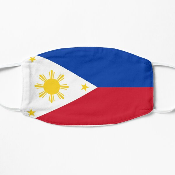 Mask Philippines Flag Mask