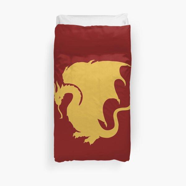 Arthur's Dragon Duvet Cover