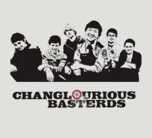 Changlourious Basterds