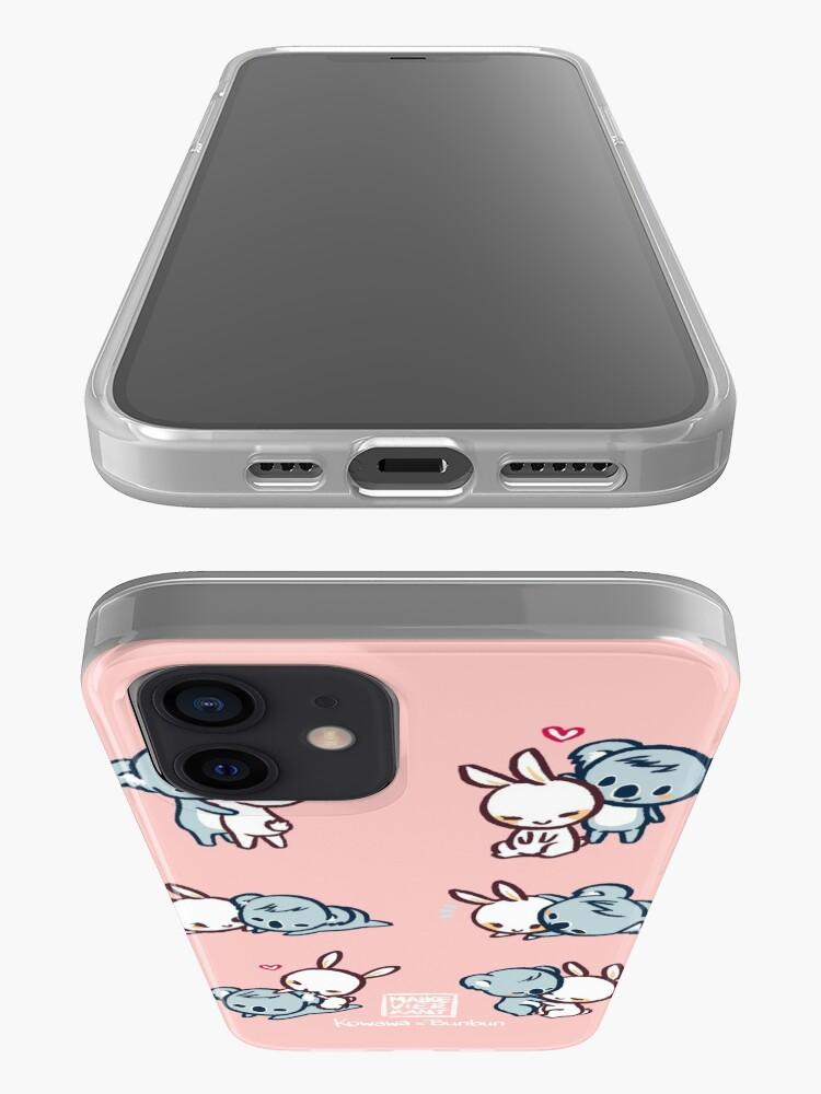Alternate view of Kowawa x Bunbun iPhone Case & Cover
