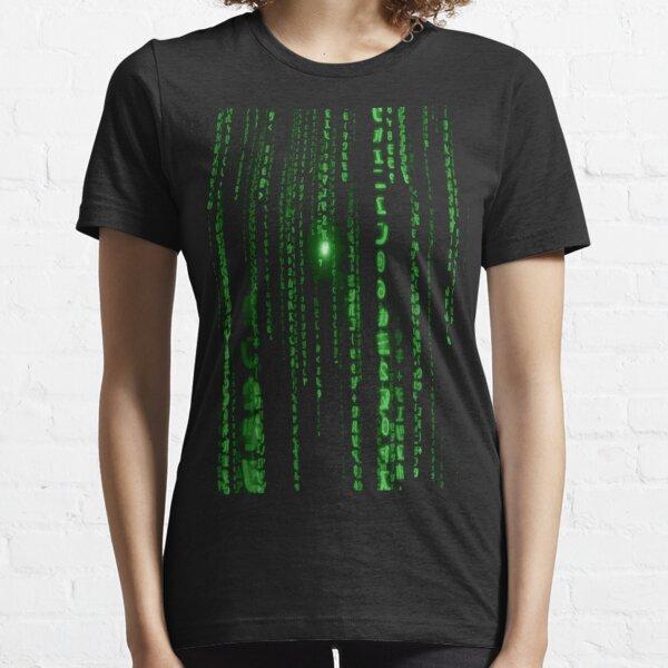 Matrice 2 T-shirt essentiel