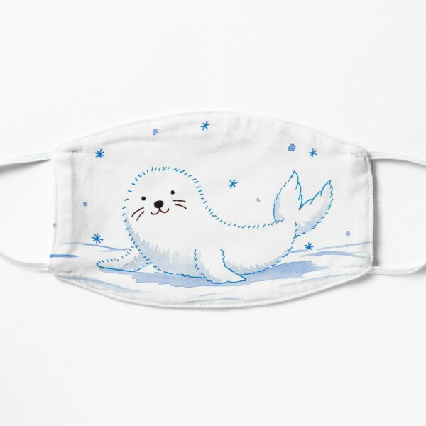 Baby Seal Mask