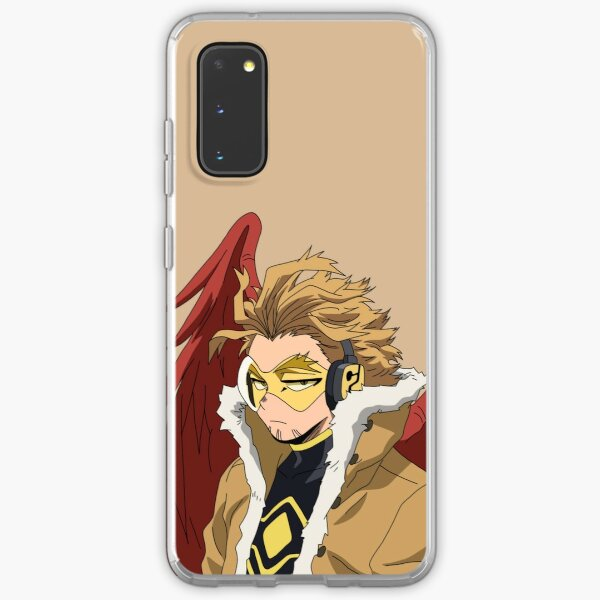 Hawks - Cool Samsung Galaxy Soft Case