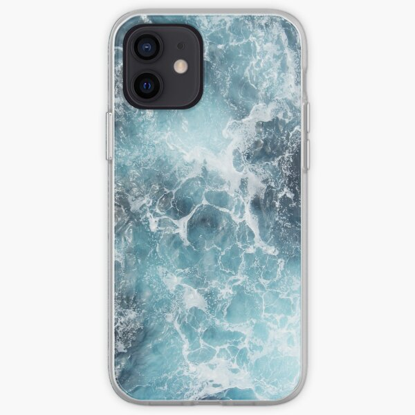 Ocean Case iPhone Soft Case
