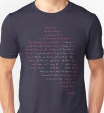 Pinkie Pie Laughter shirt T-Shirt