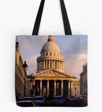 Panthéon, Paris, France Tote Bag
