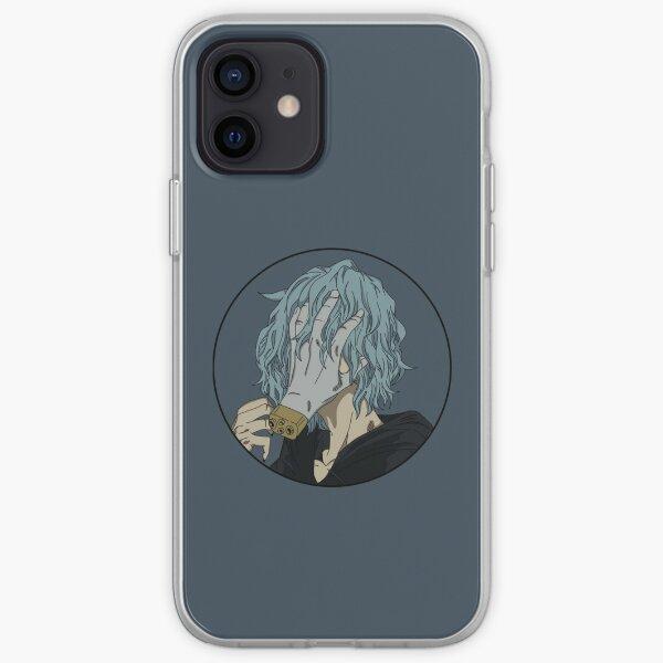 Shigaraki's Profile Pic iPhone Soft Case
