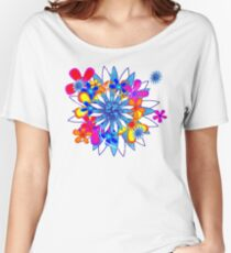 happiness Women's Relaxed Fit T-Shirt