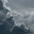 cloud cover by paul erwin
