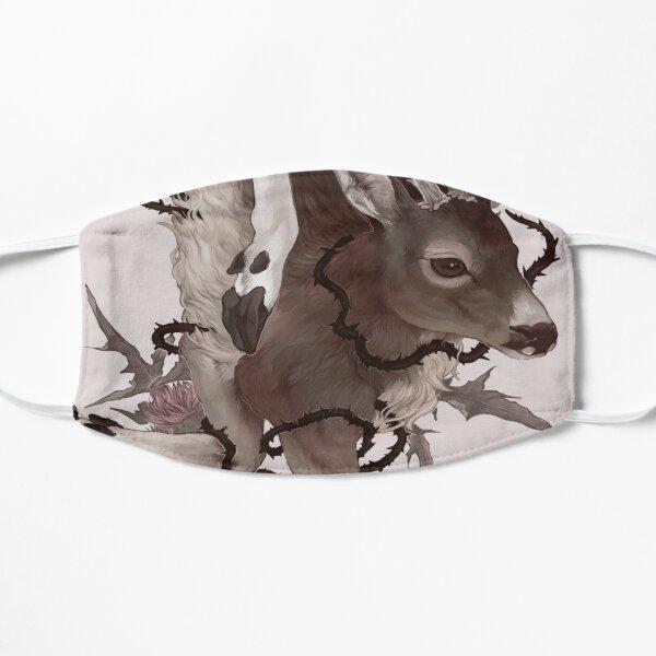 Bramble Roe Deer Flat Mask