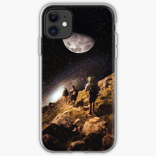 Traverse iPhone Soft Case