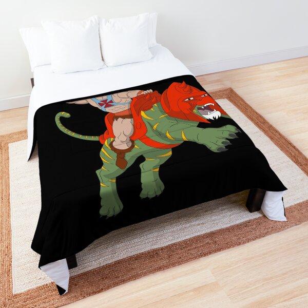 For Eternia Comforter