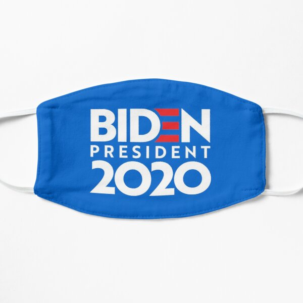 JOE FOR PRESIDENT 2020 Merch Mask