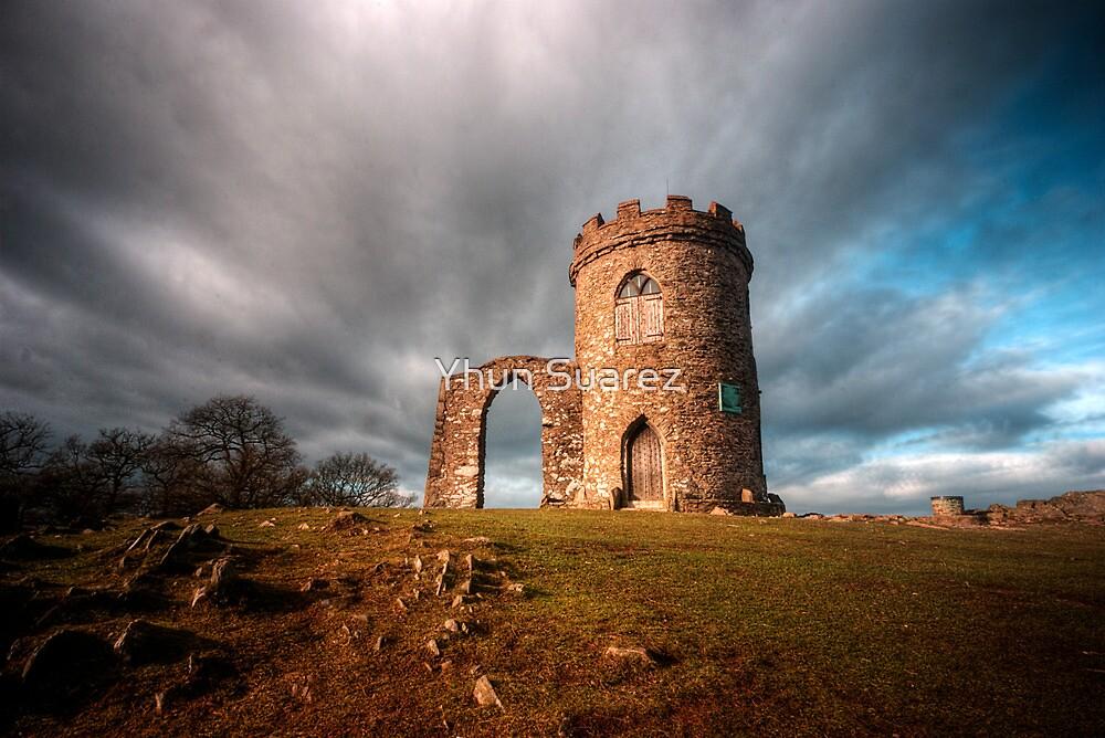 Old John Mug Tower 4.0 by Yhun Suarez