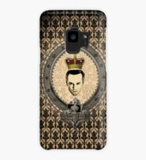 """""""Honey...You should see me in a crown!"""" Case/Skin for Samsung Galaxy"""