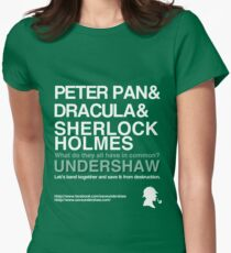 Save Undershaw Now T-Shirt