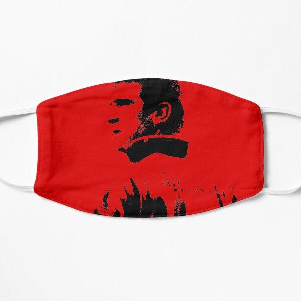Eric Cantona Flat Mask