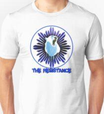 The Resistance - Logo T-Shirt