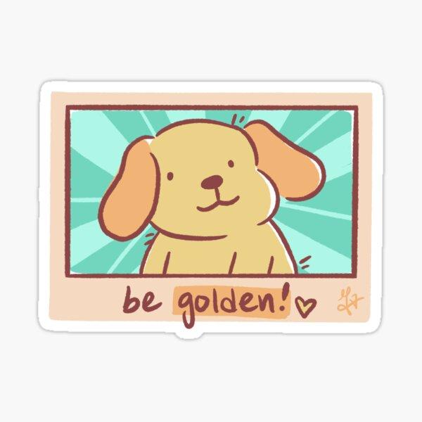 :3 Sticker