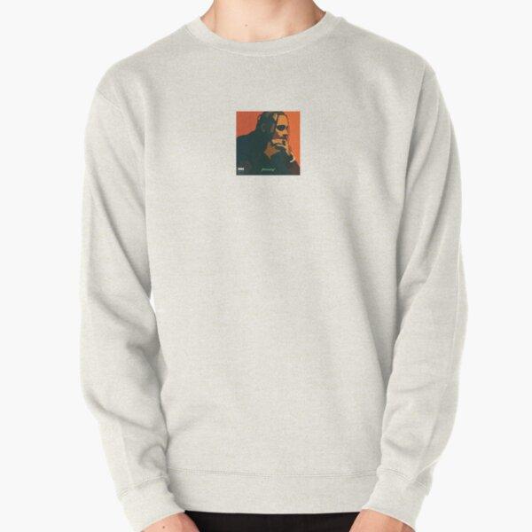 Stoney Cover Art Pullover Sweatshirt