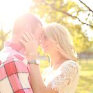 love in the sunshine by Kendal Dockery