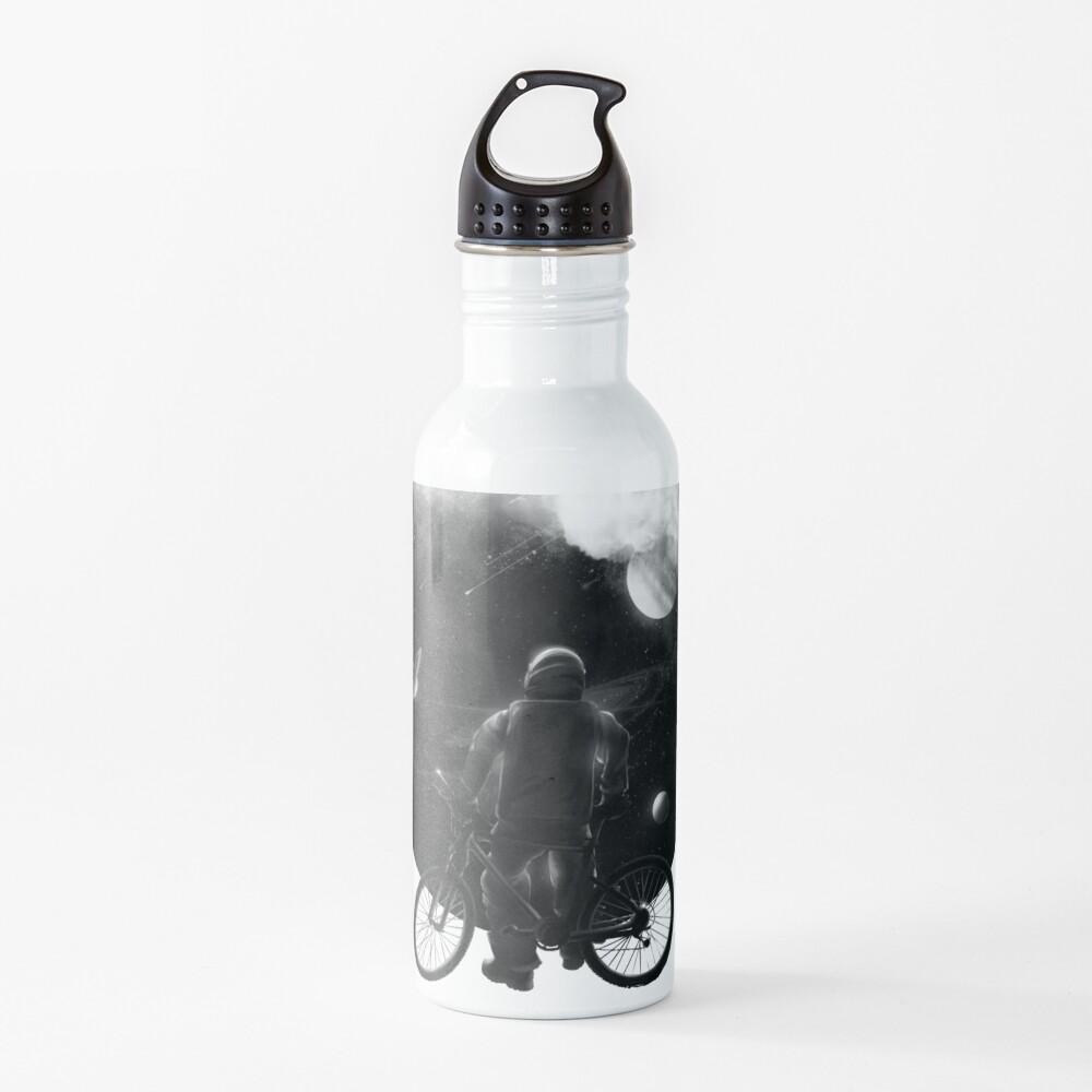 Space Commuter Water Bottle