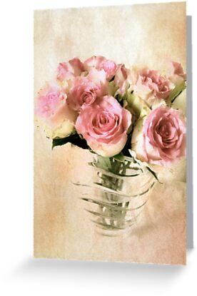 Blush Rose by Jessica Jenney