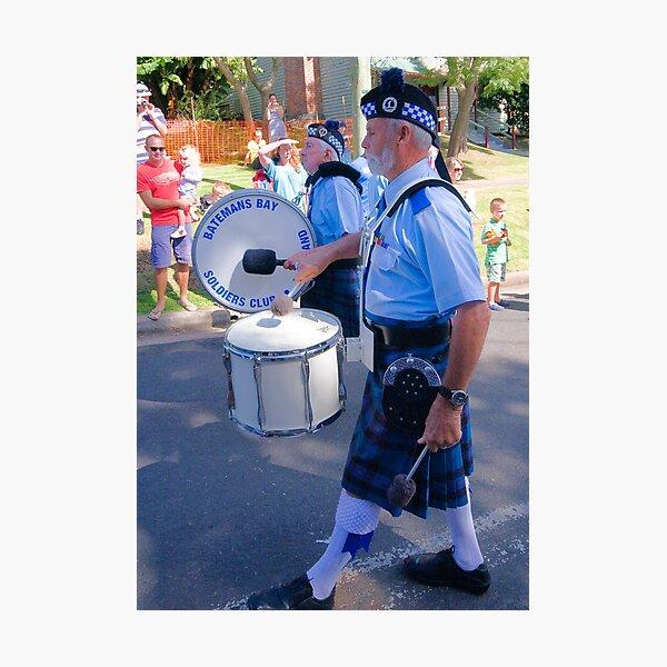 Tilba Festival 2012 Photographic Print