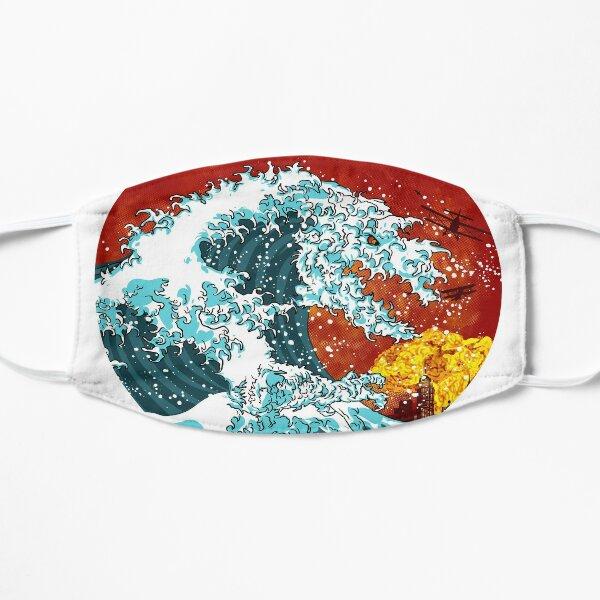 Wavezilla Flat Mask