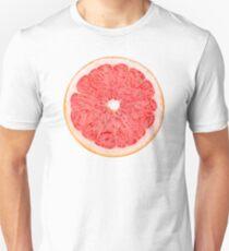 Slice of grapefruit Unisex T-Shirt