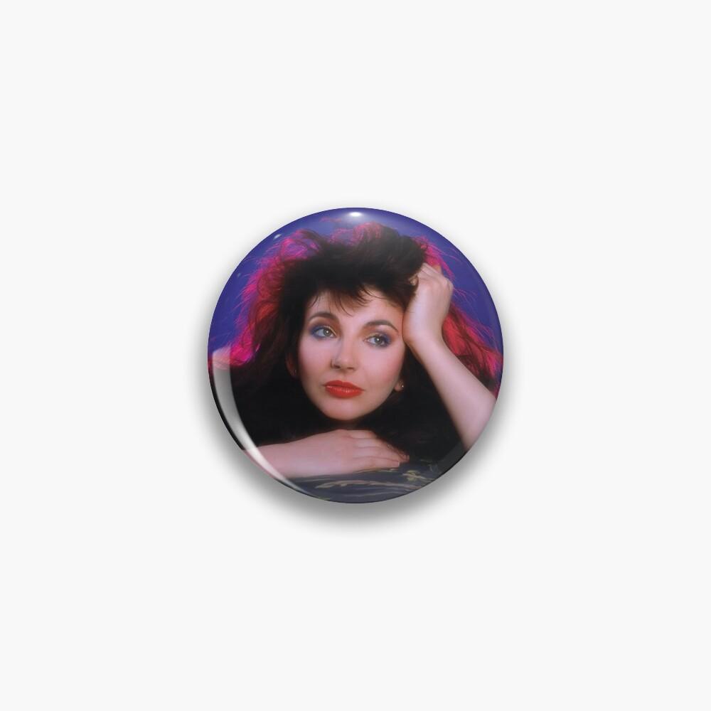 Kate Bush Pin