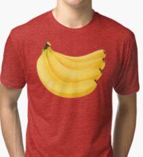 Bunch of banana Tri-blend T-Shirt