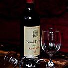 A la votre! Cheers! by Marie Moriscot