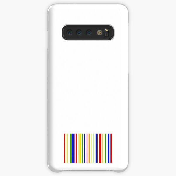 PRIDE in Barcode Samsung Galaxy Snap Case