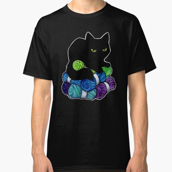 Yarn hoarding void Classic T-Shirt