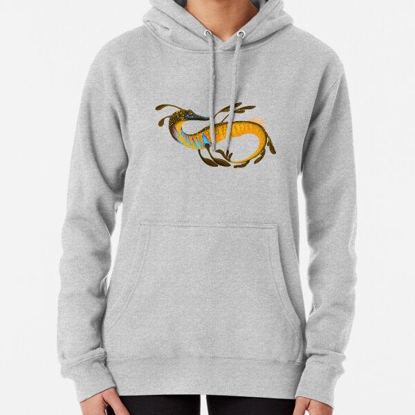 A Weedy Seadragon Pullover Hoodie