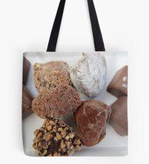 Chocolate Selection Tote Bag