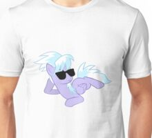 Relaxed Cloud Chaser- No Text Unisex T-Shirt