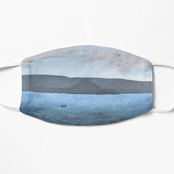 Berwick Law and Craig Leith, November 2018 Small Mask