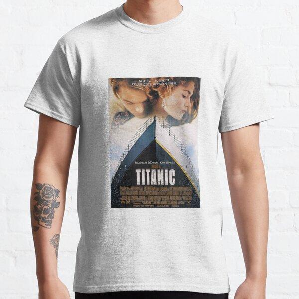 Titanic T-shirt classique