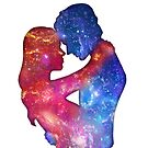 You're my Universe by Valentin François