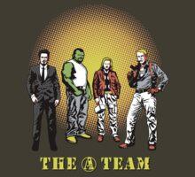 The A> Team